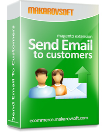 Send Email To Customers in Magento 2