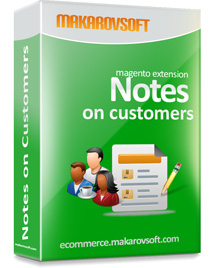 Notes On Customers For Magento 2