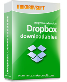 Dropbox Downloadables