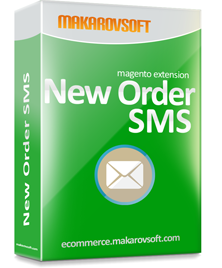 New Order SMS