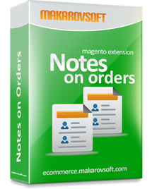 Notes On Orders For Magento 2