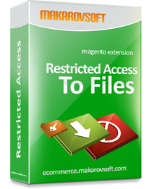 Restricted Access to Files