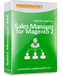 Sales Manager and Dealers for Magento 2