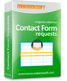Contact Form Requests