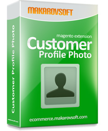Customer Profile Photo – Magento 2